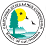 California State Land Commision logo